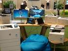미래 업무 환경을 위한 기업용 PC와 프린터 소개, HP Office of the Future 2019