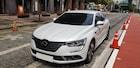 [시승기] SM6 LPe, 기존 LPG 차량 단점 극복한 중형세단