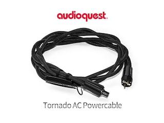 [리뷰]쇼스타코비치 5번이 더 잘 들렸다 AudioQuest Tornado AC Powercable