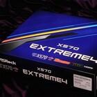 AMD 라이젠9 3900X 를 위한 퍼포먼스 마더보드, 에즈락 X570 Extreme4 - 에즈윈