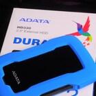 1GB 가격이 41원? 노트북, 데스크탑의 데이터 통로 ADATA HD330 2TB