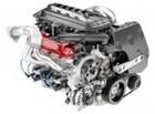 쉐보레 콜벳 6.2리터 V8, 토나완다 공장에서 생산