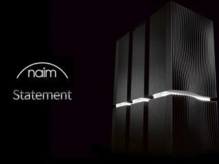 [리뷰] 기술과 예술로 빚은 40주년 시그니처 Naim Audio Statement