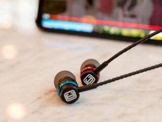 이어락 옥톤 G9, 게이밍 유선 이어폰 측정 리뷰