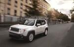 지프, 소형 SUV '뉴 레니게이드 리미티드 2.4 AWD' 출시..가격은 3990만원