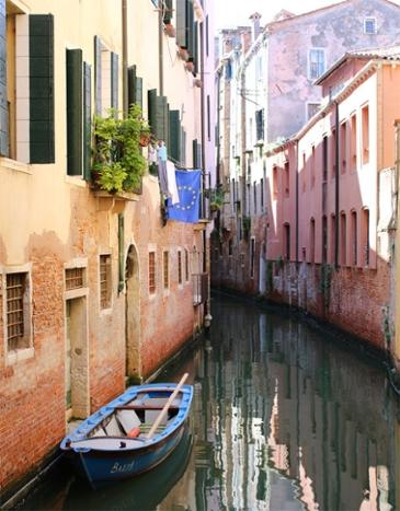 여행과 쇼핑의 사이,  베네치아&비엔나