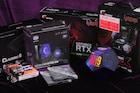 브레인박스 기획, 1인 스트리밍 방송을 하는 워크래프트3 프로게이머를 위한 컴퓨터 시스템은?