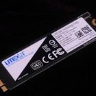 뛰어난 읽기 성능을 지닌 M.2 2280 SSD, 라이트온 MU X1 512GB