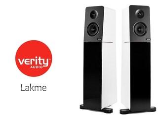 [리뷰] 패시브 라디에이터가 일으킨 나비효과 Verity Audio Lakme Speaker