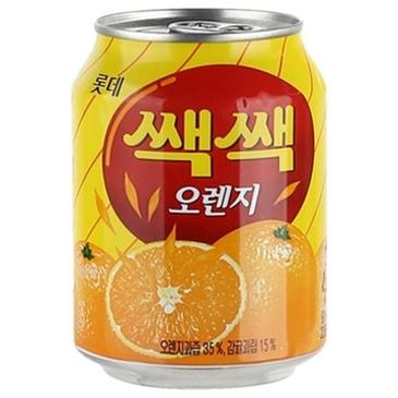 봉봉 VS  쌕쌕, 특이점이 온 알맹이 음료들