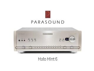 [리뷰] 이 시대 인티 앰프의 기준을 확립하다! Parasound Halo Hint 6