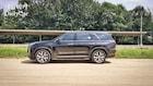 [시승기] 디젤보다 가솔린이 제격인 대형 SUV..현대차 팰리세이드