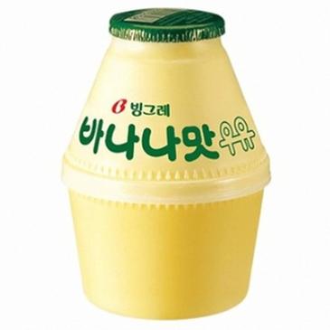 [음료배틀] 목욕탕음료 최강자전! 바나나맛 우유 VS 솔의눈