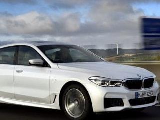 BMW, 6시리즈 GT에 4기통 라인업 추가..가격 경쟁력 강화