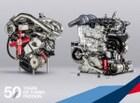 BMW 레이싱용 터보 엔진의 변천사