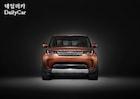 [시승기] 슈트가 더 어울리는 SUV..랜드로버 디스커버리 SD4