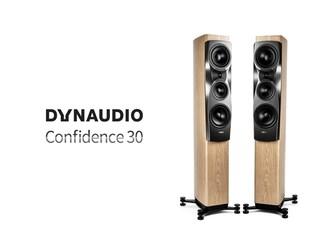 [리뷰]뉴 컨피던스의 화려한 서막 30 Dynaudio Confidence 30