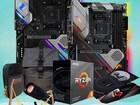 디앤디컴, 애즈락 X570 메인보드 구매 시 AMD 라이젠 등 다양한 경품 증정