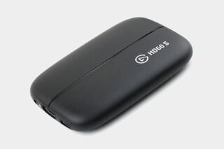 인터넷 방송을 위한 Elgato HD60S 캡처보드 사용기!