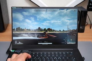 RTX2060 144Hz 게이밍 노트북 Razer BLADE 15 Base 9Gen R60 (SSD512GB)