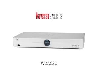 [리뷰] 디지털을 극복한 디지털 Waversa Systems WDAC3C