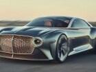 벤틀리, 100주년 기념 EXP 100 GT 콘셉트 공개