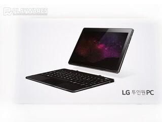 LG 투인원PC 10T370-L860K 리뷰
