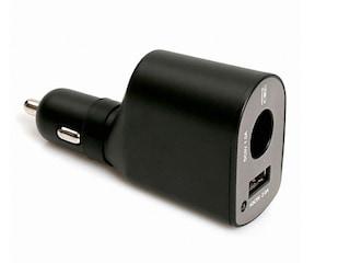 아이코스 차량용 USB 충전기