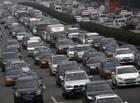 중국 정부, 일부 지역 내연기관 차량 운행 금지 검토 중