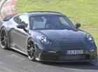 [스파이샷] 포르쉐 911 GT3 투어링 패키지