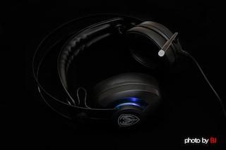 somic G200 셀렉터 게이밍 헤드셋 -착용감 좋은 가상7.1서라운드USB헤드셋