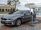 BMW 코리아, 5시리즈 플러그인 하이브리드, 뉴 530e i퍼포먼스 출시