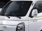 현대차, 포터II 일렉트릭 출시 4일만에 2555대 계약..트럭도 이젠 전기차!