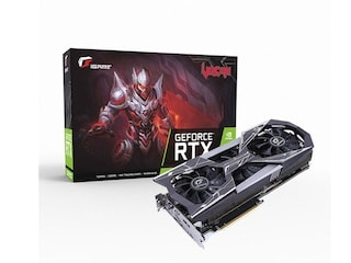 COLORFUL iGAME 지포스 RTX 2070 SUPER Vulcan X OC D6 8GB