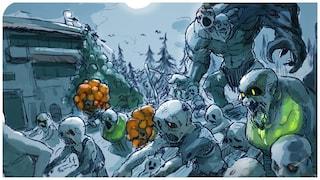 한국산 좀비 생존 게임! 젤터 살펴보기