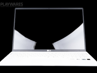 2020년형 신상 노트북, LG 그램 17Z90N-VA76K 리뷰