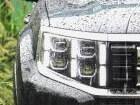기아차 모하비 더 마스터, 손끝 하나에 놀아나는 거대한 SUV