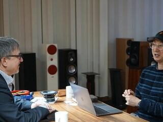 음악을 사랑하기 위해 만들어 상을 휩쓰는 브랜드 - 어쿠스틱 에너지 Martin Harding 세일즈 담당 인터뷰