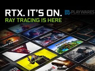 2019 NVIDIA 지포스 그래픽카드 가이드 with 기가바이트
