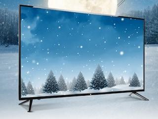 지원아이앤씨, 50형 HDR 지원 UHD TV 1천 대 판매 기념 할인 판매