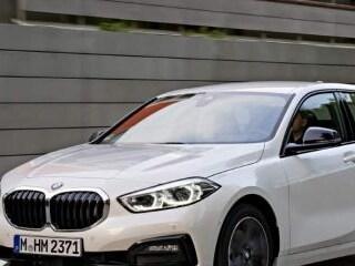 BMW, 역동성 강조된 뉴 1시리즈 출시..가격은 4030만~4940만원