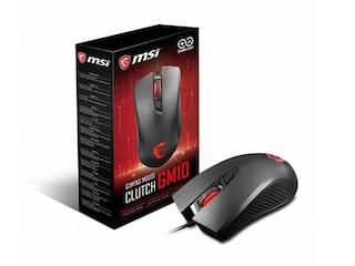 MSI GM10 게이밍 마우스
