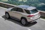 영원한 라이벌, 벤츠 GLE vs. BMW X5..과연 소비자 선택은?