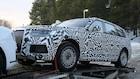 러시아, 럭셔리 SUV '아우루스 커멘던트' 출시 계획..롤스로이스 연상