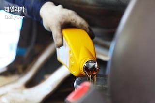 자동차 수명과 성능 높이는..엔진오일 관리법은?