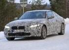 [스파이샷] BMW 4시리즈 쿠페 테스트 영상