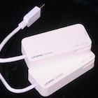 USB 3.1 타입C, 타입A 노트북, 백북에서 사용할 수 있는 아이피타임 U2500, U2500C USB 랜카드
