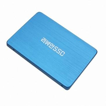 [리뷰] 충실한 스펙에 알뜰함 더한 SSD, 리뷰안 900G 프로