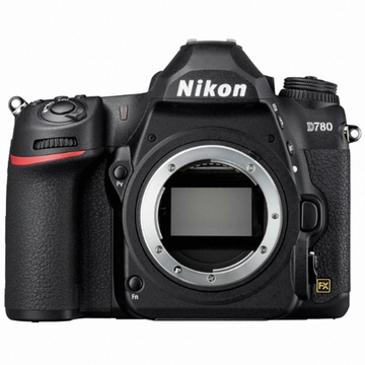미리 만나 본 니콘 중급 DSLR 카메라 D780