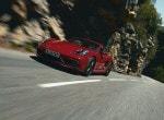 포르쉐 AG, 신형 718 GTS 4.0 공개